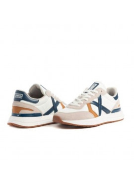 Sneakers Munich Uomo Soon 20 white Pe