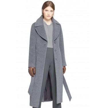 Cinzia Rocca Icons sr01001 lana drop 6 grey AI19