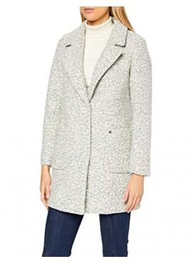 Cappotto Bugatti 461500 44032 donna in lana ottone flexcity perla AI19